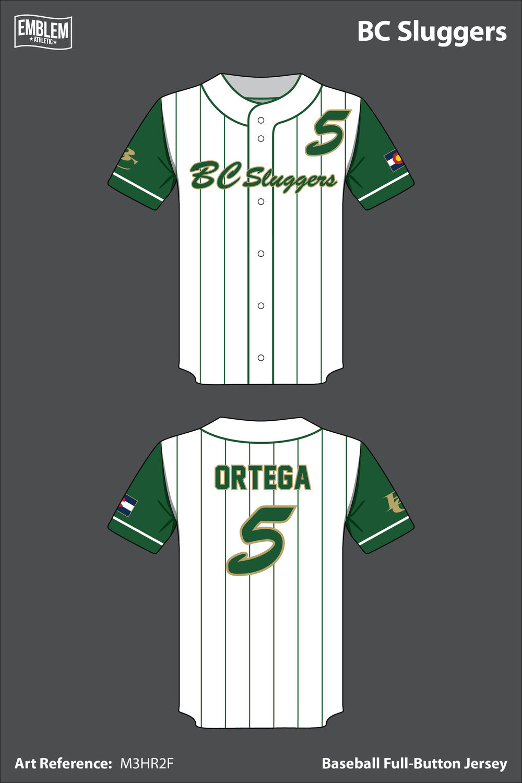 Baseball - Click image to access store.