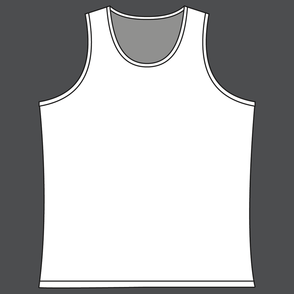 Lacrosse Pinnie - Retail Price: $34.99 Team Price 12-23: $29.99 Team Price 24+: $27.99Team Price 50+: Contact your Emblem Rep for a custom quoteFabric: Micro-meshSizes: YXS, YS, YM, YL, XS, S, M, L, XL, XXL, XXXLOptions: N/A