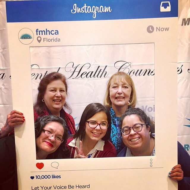 #TTEC having a blast at #fmhcaannualconference
