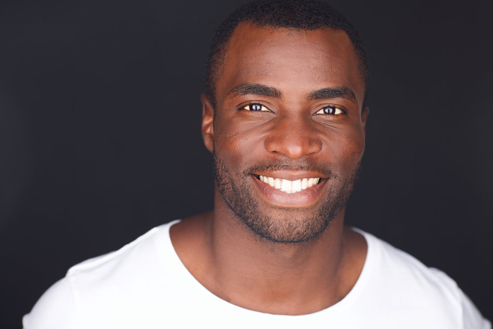 TAYLOR SELÉ - Congrats to client Taylor Selé on another booking! Looking forward to seeing him as '[sic]' on the upcoming second season of the Marvel Netflix series, LUKE CAGE.