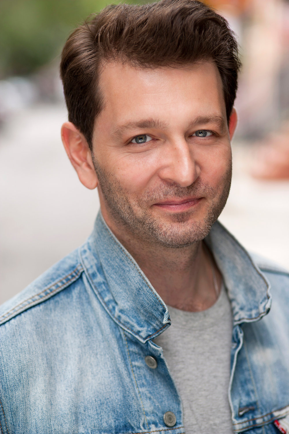 ALEXANDER SOKOVIKOV - If you missed client Alexander Sokovikov in his major recurring guest role as 'Alexei Morozov' on this past season of FX's THE AMERICANS, don't stress! You can now stream the entire season of the hit series on FXNow.