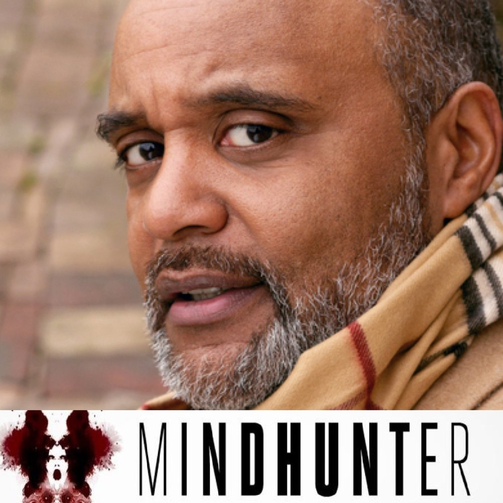 EVANDER DUCK JR. - It's Friday the 13th, everyone! That means it's a perfect day to turn on Netflix and check out client Evander Duck Jr. as 'William' in David Fincher's new psychological drama series, MINDHUNTER.