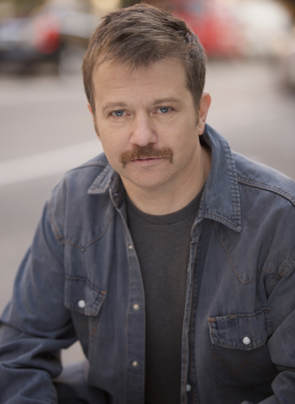 LARS ENGSTROM - Congrats to client Lars Engstrom for his booking on the upcoming second season of HBO's THE DEUCE.