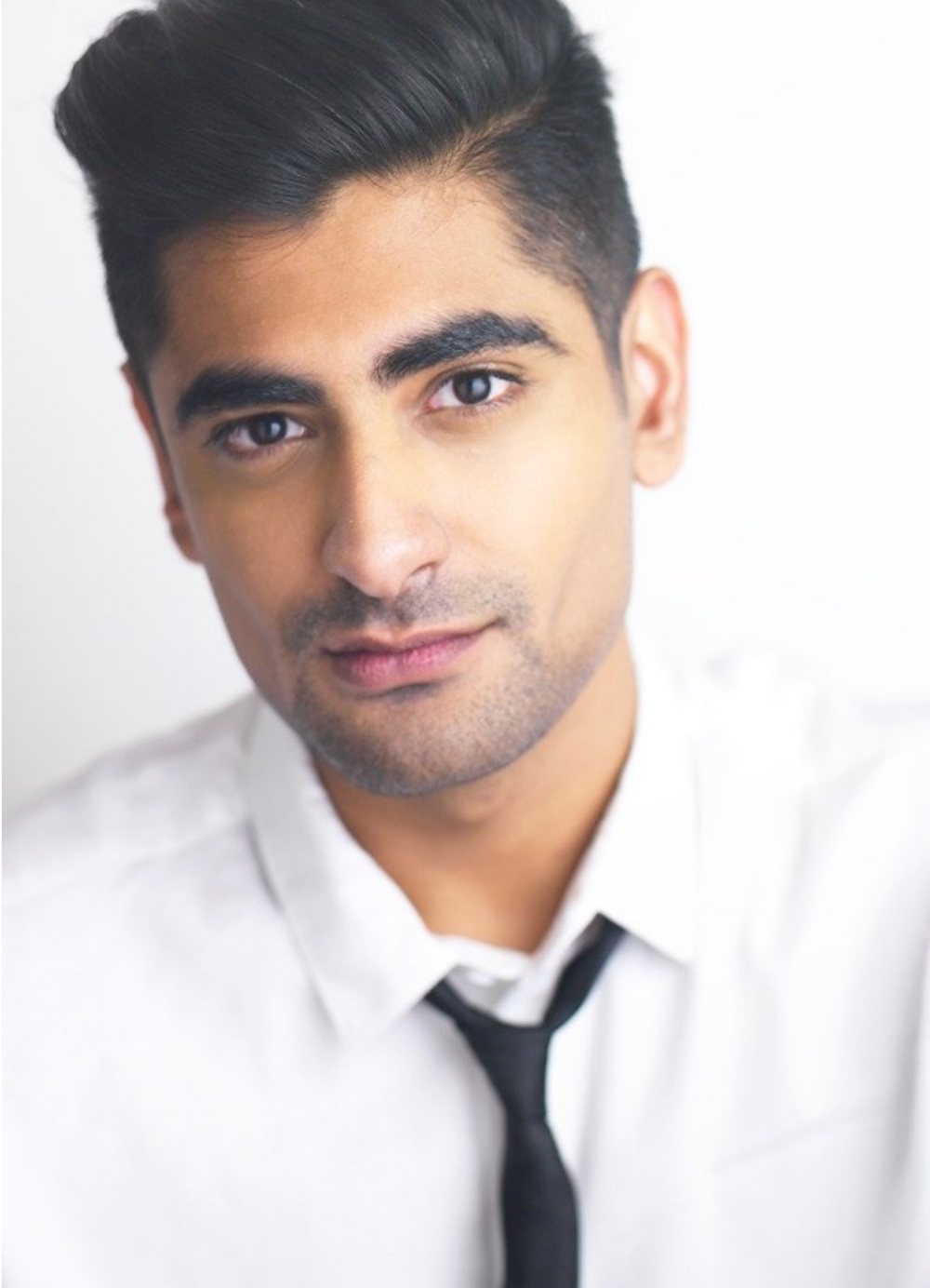 VARDAAN ARORA - This guy is starting to make some real fans. Congrats to client Vardaan Arora for his booking on the hit NBC drama series, BLINDSPOT.