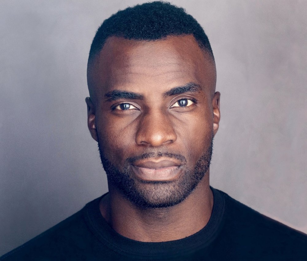 TAYLOR SELÉ - This is certainly another special one…Stoked for Taylor Selé as he begins shooting his guest star role of '[sic]' on the new Epix series GODFATHER OF HARLEM.