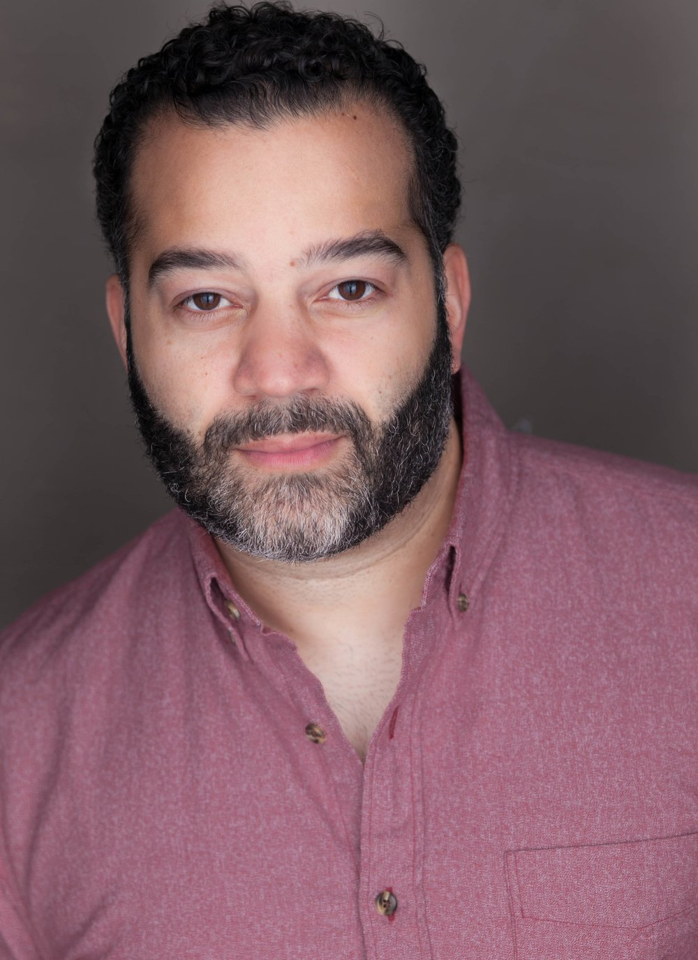 DANNY GARCIA - Don't miss client Danny Garcia as 'Raul' on tonight's episode of CHICAGO PD. Find out what happens at 10 PM EST only on NBC.