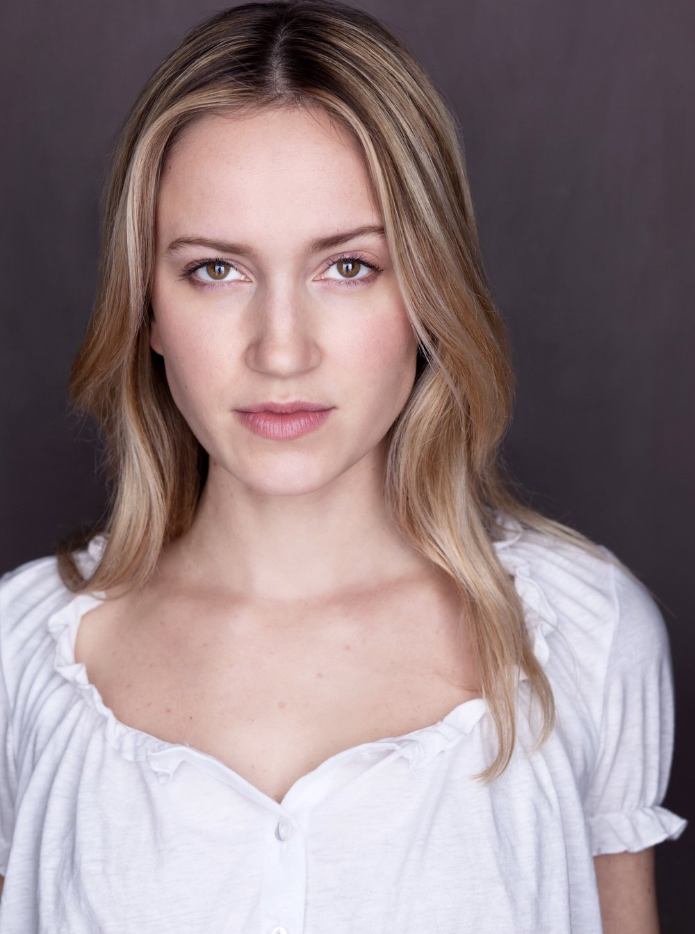 ELLEN TOLAND - It's officially a wrap! HUGE congrats to client Ellen Toland as she just wrapped filming the lead role of '[sic]' in the upcoming feature film [sic]. Can't wait to see where this film goes!