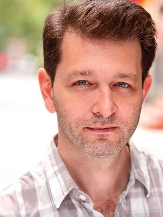 ALEXANDER SOKOVIKOV - Congrats to client Alexander Sokovikov for booking the role of 'Anton' in the upcoming second season of the HBO drama series SUCCESSION.