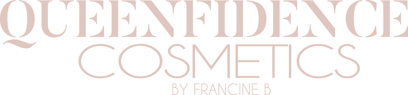 QUEENFIDENCE COSMETICS By Francine B