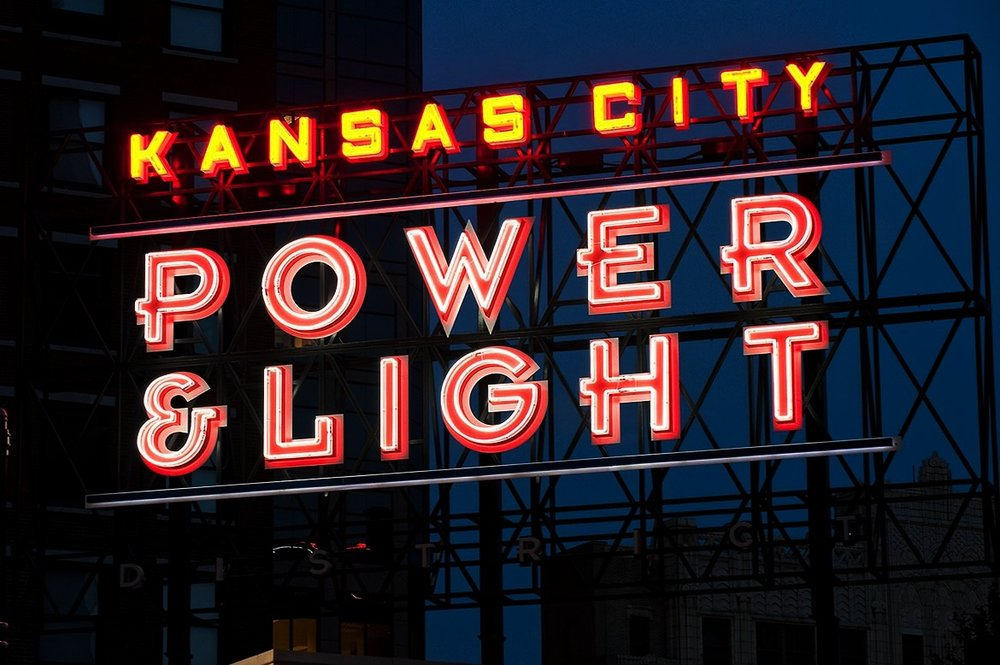 Power & Light, Kansas City