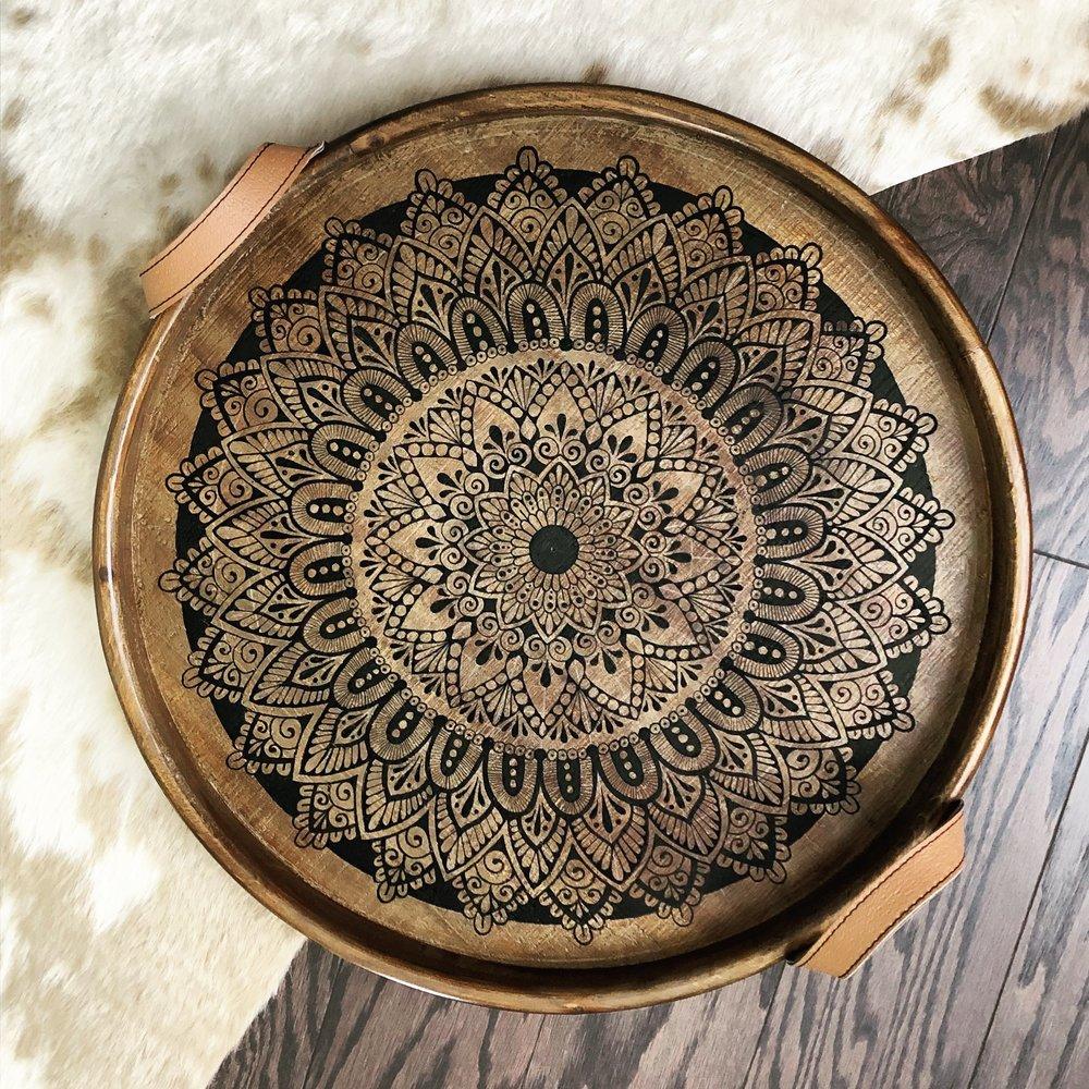 mandala-tray