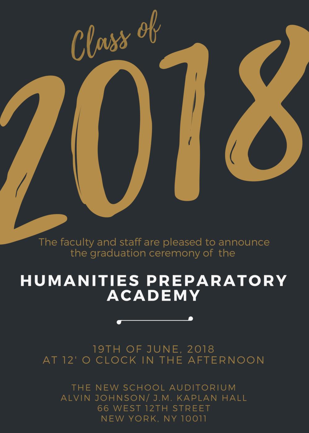 2018 Graduation Announcement.png