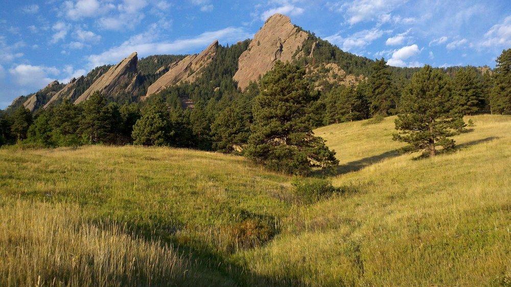 Yonomi Boulder Colorado