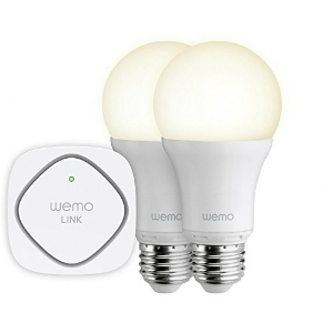 Yonomi Alexa Tips Wemo LED Bulbs and Hub