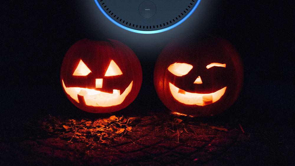 Yonomi - Alexa Halloween Echo Dot Hero.jpg