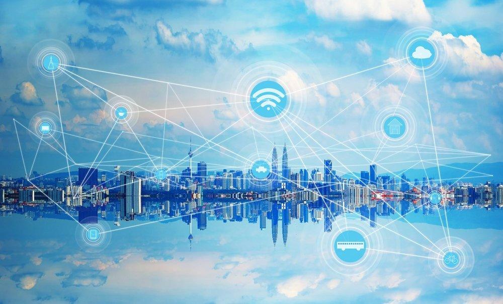 Yonomi - What Is An IoT Gateway?
