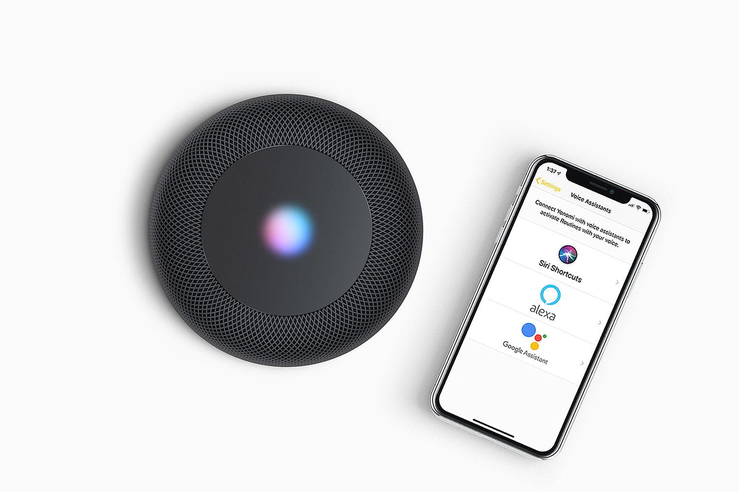 5 New Routines to Try With Siri Shortcuts and Yonomi — Yonomi