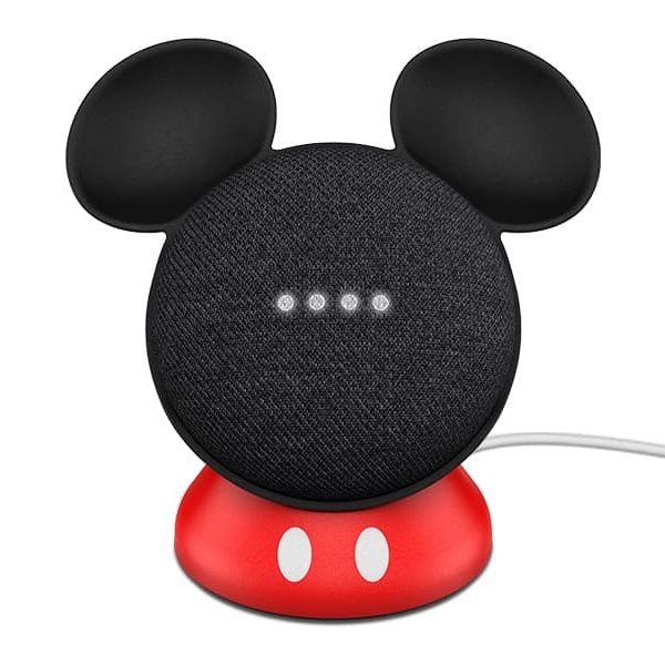 Disney Google Home Mini Stand