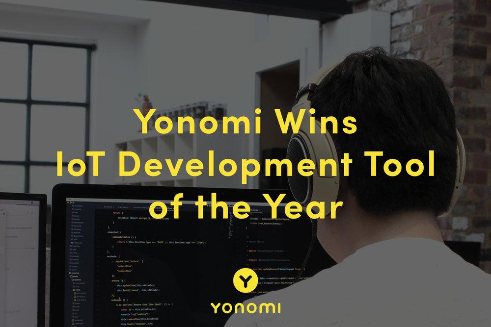 Yonomi - IoT Breakthrough Awards 2019.jpg