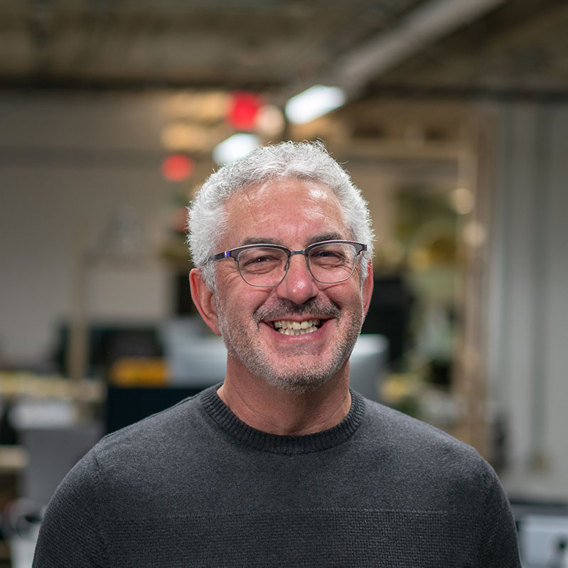 Greg Katai