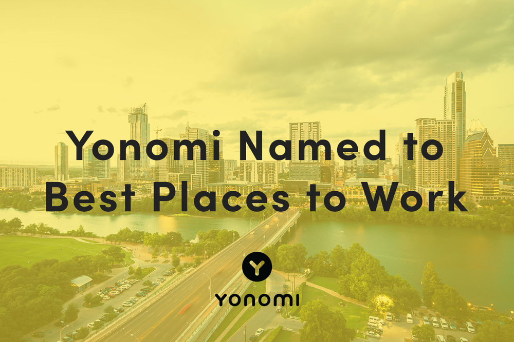 Yonomi - Built in Austin 2019 Best Places to Work Awards.jpg