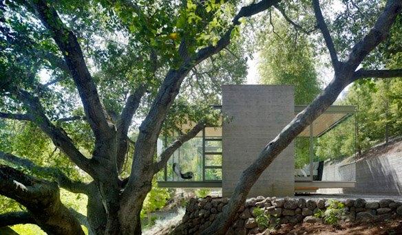 Forty One Oaks, Portola Valley, CA.
