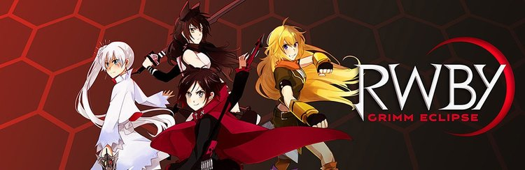 rwby grimm eclipse rt games