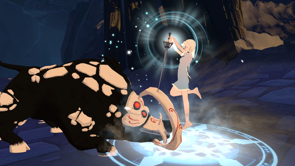 RWBY  Grimm Eclipse DLC Available October 18!!! — RT Games 9a747eb20