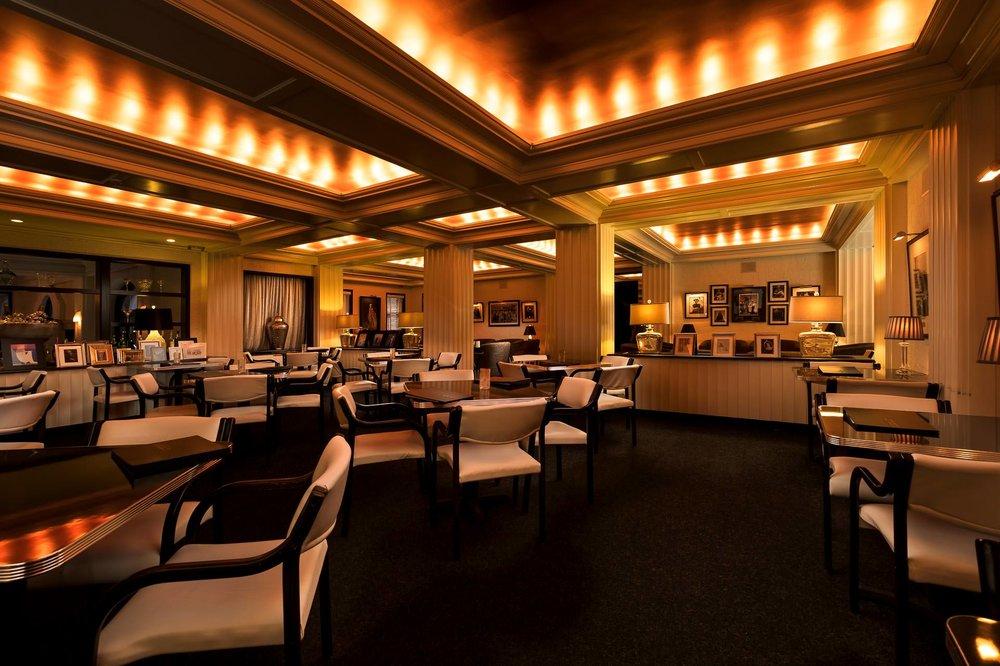 The Commodore Bar & Restaurant, 2017