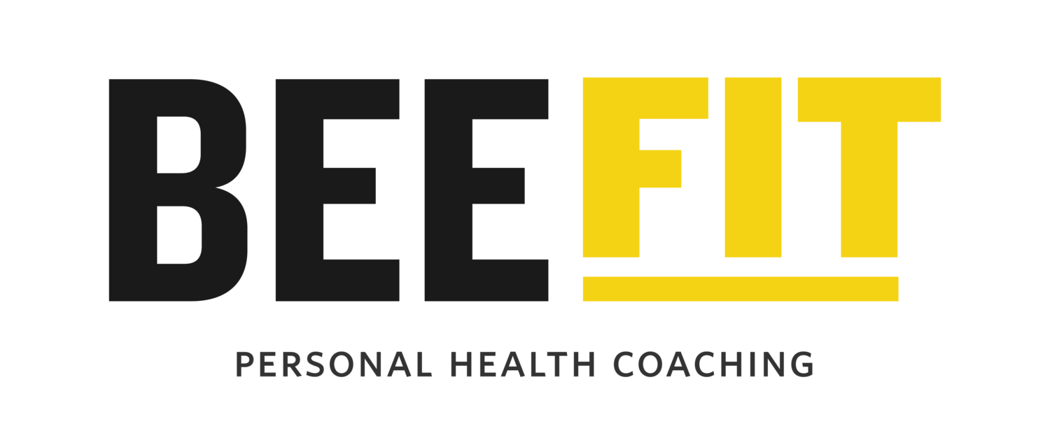 Home of Bee Fit Personal Health Coaching and The Joe Health Show!