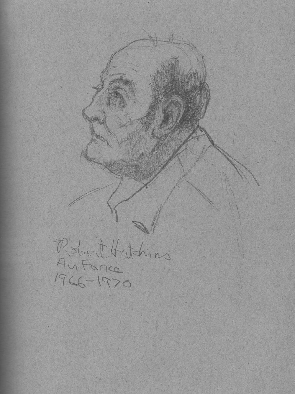 Robert Hutchins