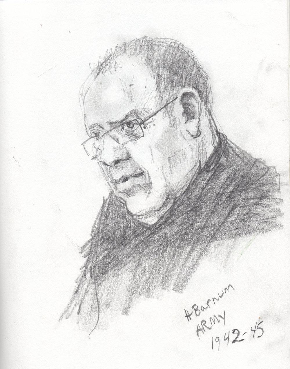 Herbert Barnum