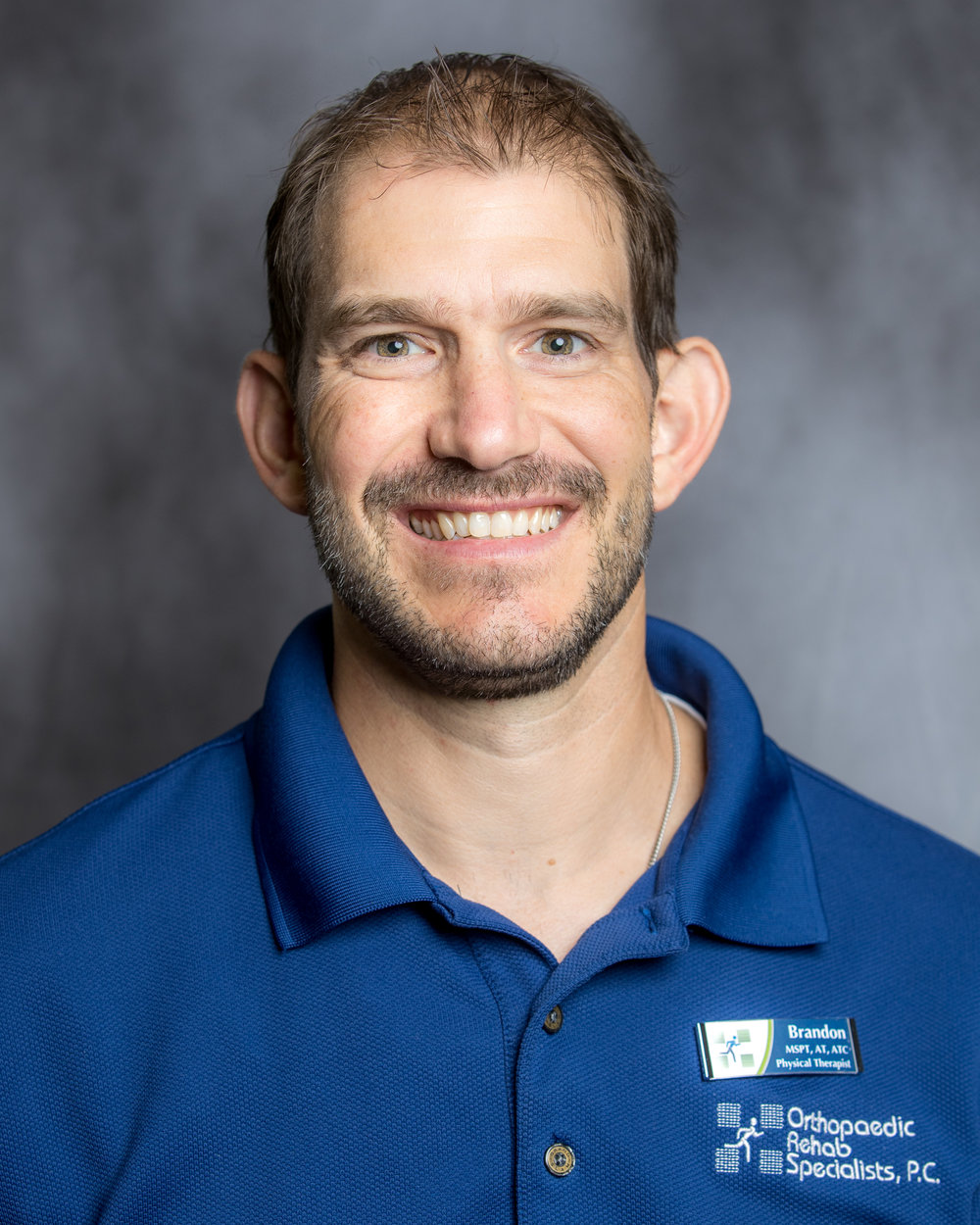 BRANDON KLUMP- FOOT, ANKLE AND RUNNING CENTER CLINICAL DIRECTOR