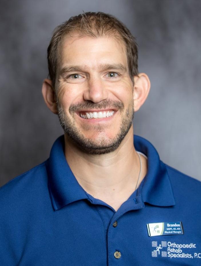 Brandon Klump- Clinical Director at Foot, Ankle & Running Center