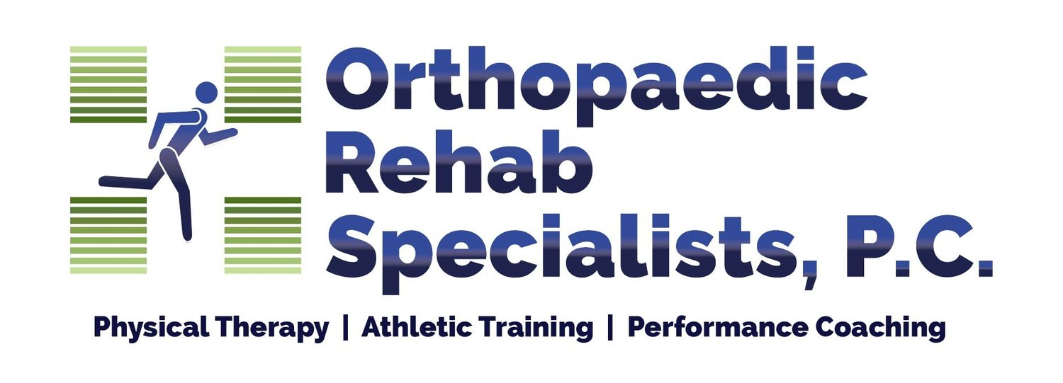 Orthopaedic Rehab Specialists (ORS)- Physical Therapy - Athletic Training - Performance Coaching -  877-202-2175
