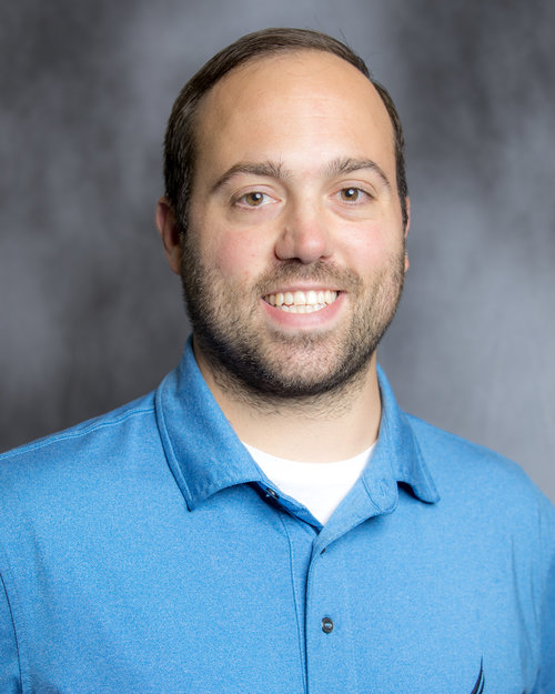 Cory Rogotzke- PT East Clinic Director