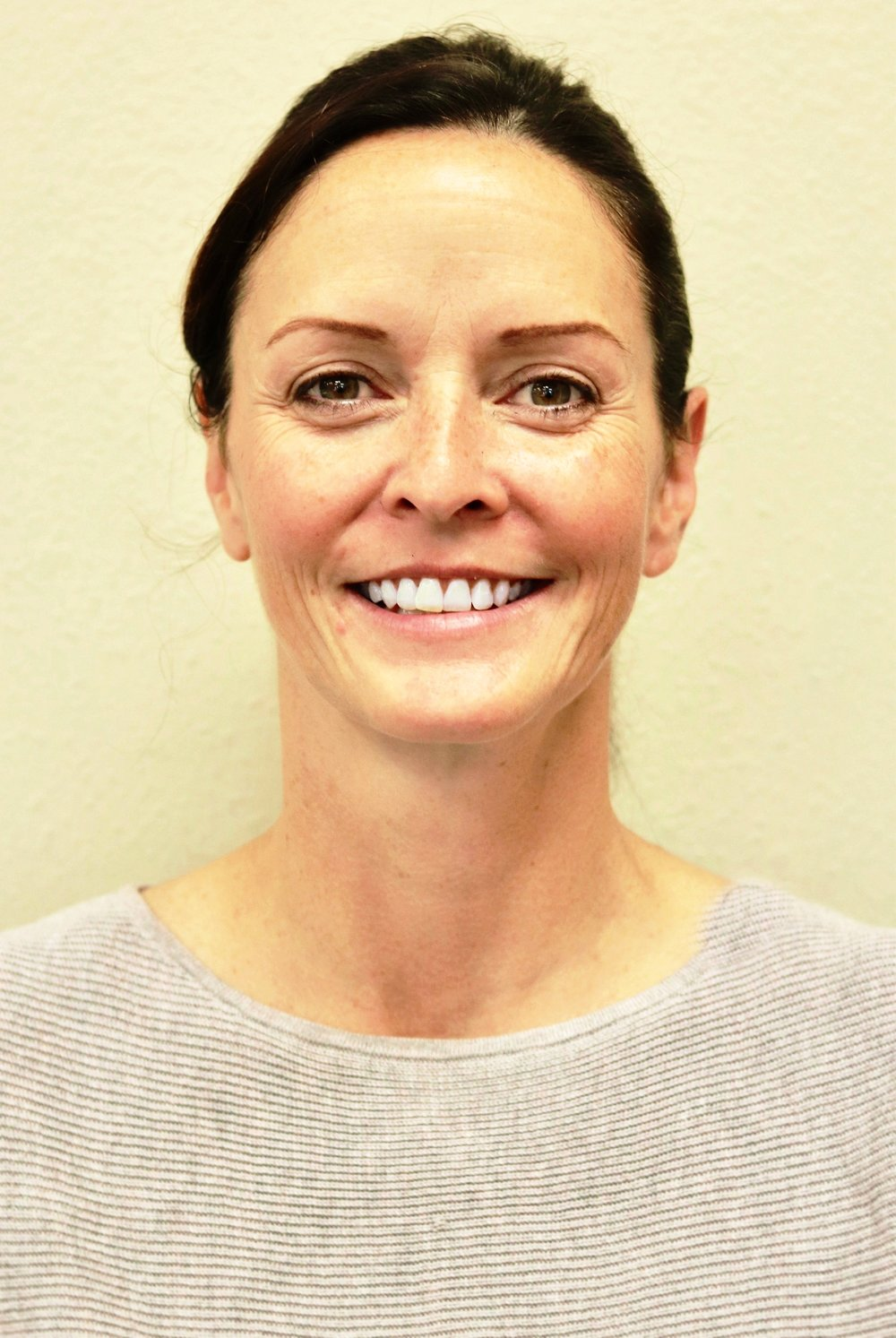 Michelle Barnhart   Licensed Massage Therapist at ORS Holt ORS Okemos
