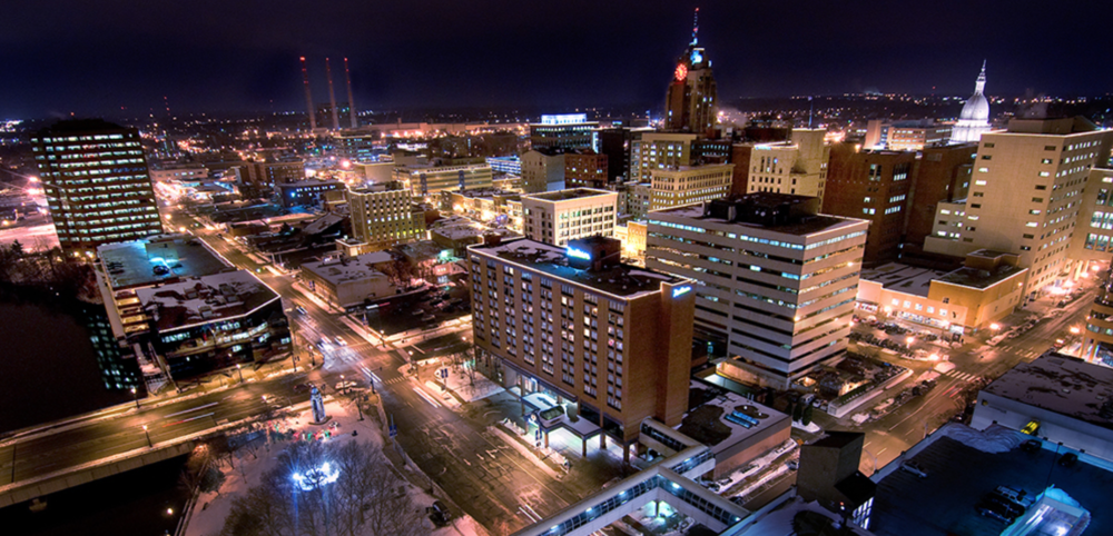 Lansing is the home to the capitol of Michigan, Big Ten Sports, music festivals and a thriving arts community.