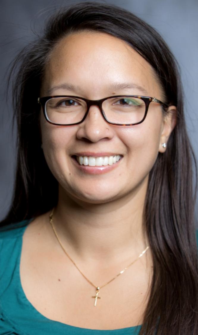 Cheryl Kennedy-Reul PT, DPT Clinic Director