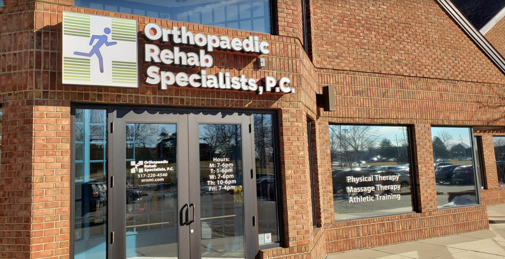 ORS Okemos - Massage Therapy
