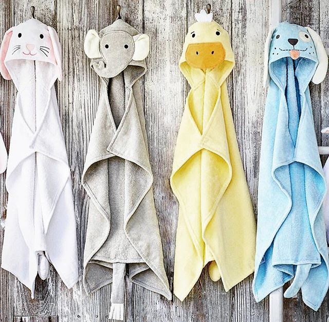 How cute are these towels?! So soft & adorable!!!! 🐘🐥🐰🐶 #bathtime #elegantbaby #bath #kids #baby #fun #momlife #mom #toys #toystore #palmbeach #florida #miami #shop #shopping #shoplocal #love