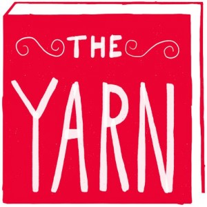 Colby co-hosts The Yarn podcast with Travis Jonker.