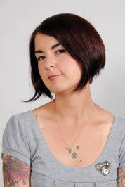 Mariko Tamaki
