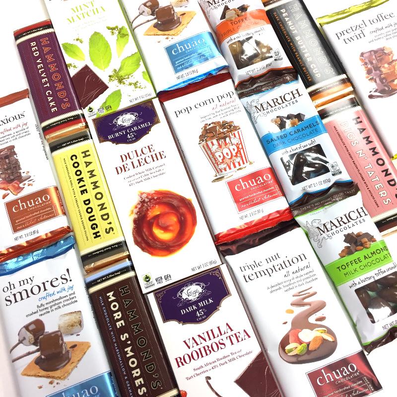 PREMIUM CHOCOLATES  -