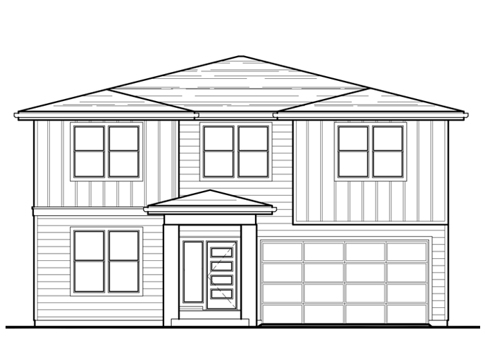 2754.2 - Sq. Ft.: 2754 Sq. Ft.Bed: 5/6Bath: 2.5Garage: 2 Car