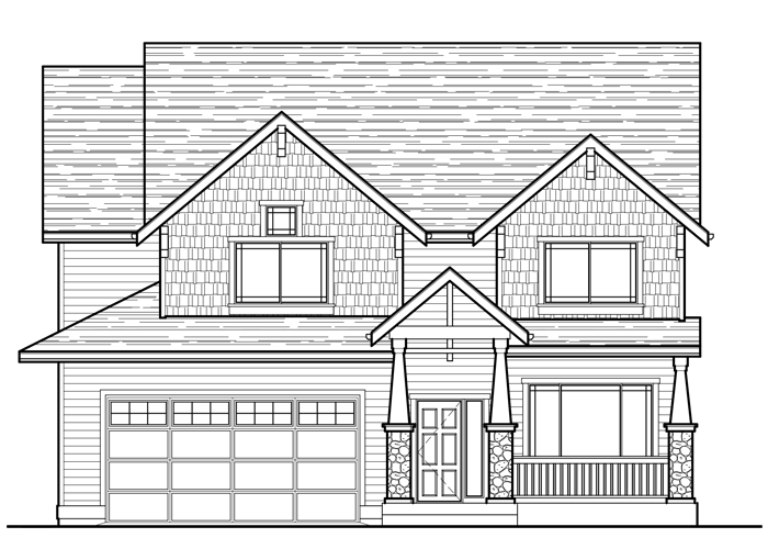 2928.3 - Sq. Ft.: 2928 Sq. Ft.Bed: 4Bath: 2.5Garage: 2 Car