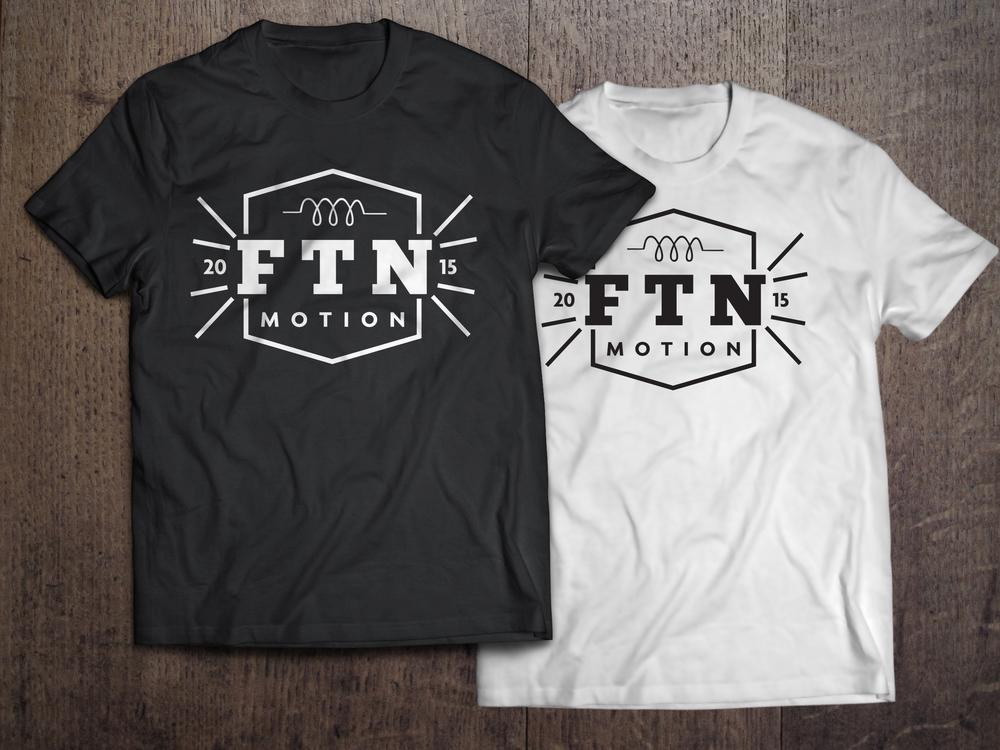 FTN logo & shirts