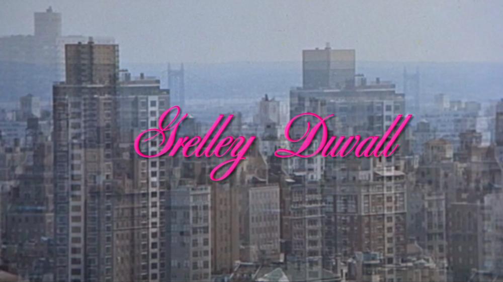 Grelley Duvall opening credits still 1