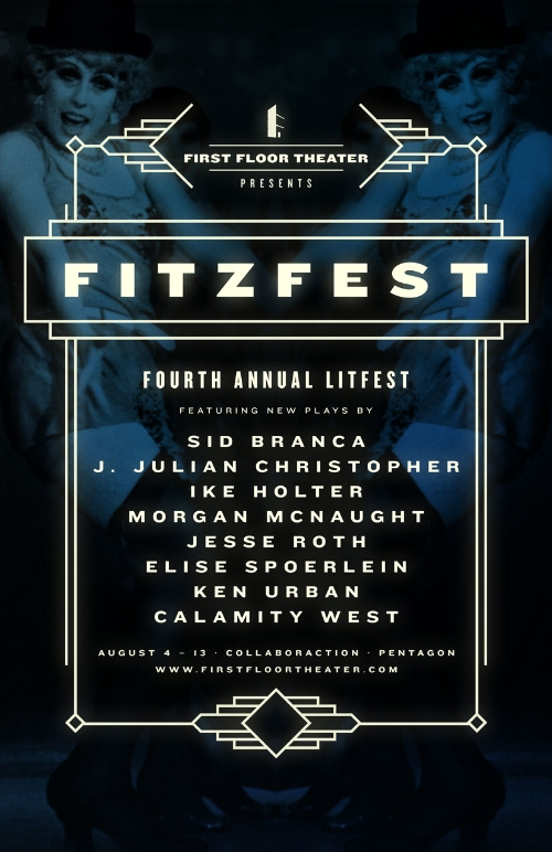 FitzFest poster