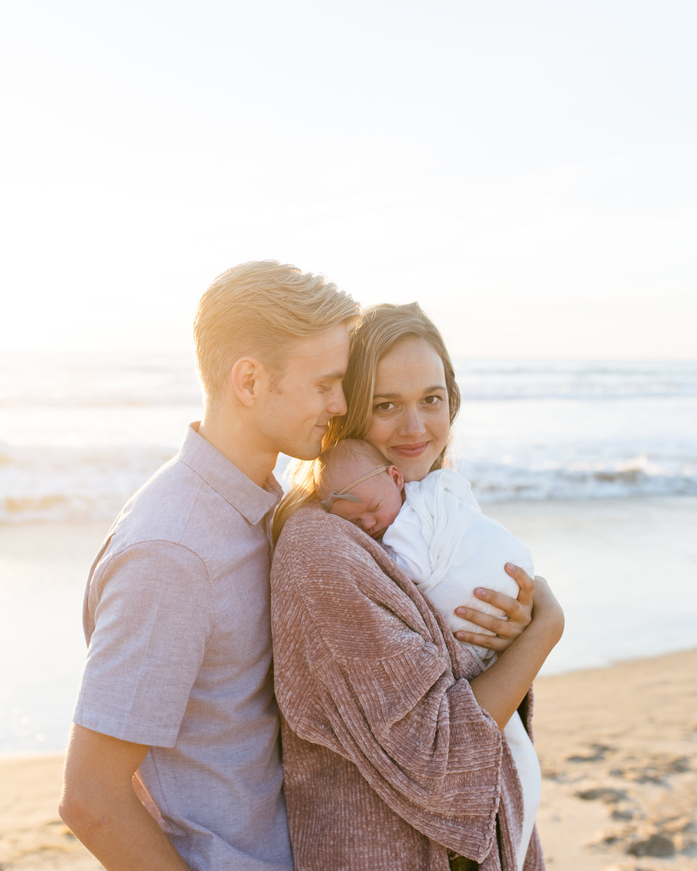 southern california newborn photographer